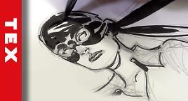 Michele Benevento disegna per noi!
