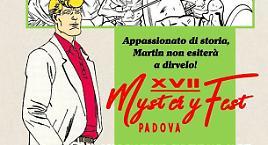 Il Padova Mystery Tour di AMys!