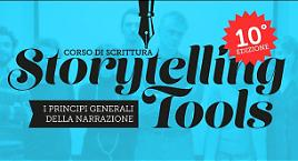 Open Day Storytelling Tools