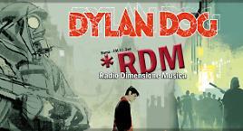 Dylan Dog contagia la radio!