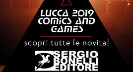 Le novità SBE a Lucca Comics and Games 2019! - 1