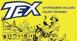 Tex a Praga