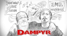 Dampyr su Radio Duemila