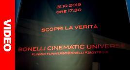 Bonelli Cinematic Universe: l'inizio!