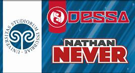 Nathan Never e Odessa a Varese!