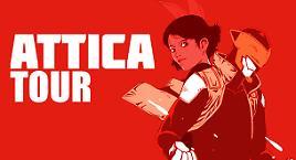 Attica Tour!