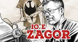 Moreno e Zagor