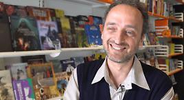 La scomparsa di Federico Memola