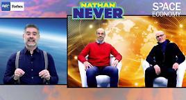 Nathan Never su Forbes