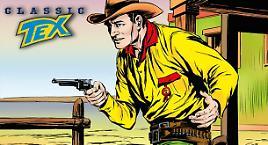 Slitta Tex Classic n.74!
