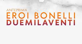 Anteprima Eroi Bonelli 2020