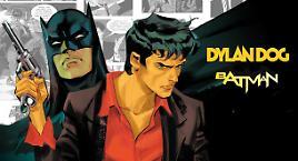 Il prologo con Batman arriva nello Shop!