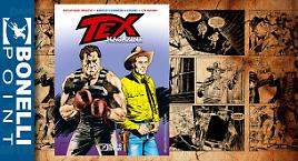 Il Tex Magazine al Bonelli Point!