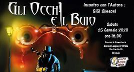 Gli occhi e il buio a Brescia