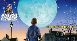 Il lato oscuro della Luna a Terni