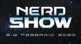 I nostri autori al Nerd Show!