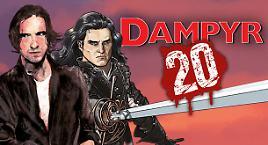Vent'anni di Dampyr