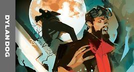 La lama, la luna, l'orco e... Gigi Cavenago!