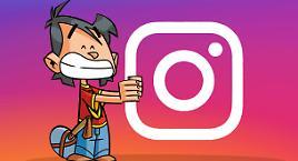 I Bonelli Kids su Instagram!