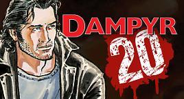 Dampyr 20x20x20!