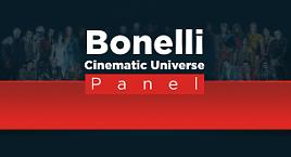 Bonelli Universe in streaming