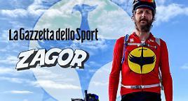 Jovanotti, Sportweek e Zagor!