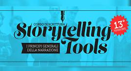 Storytelling Tools Virtual Open Day!