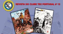Bocci e il Clube Tex Portugal!