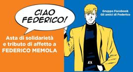 Un'asta per Federico
