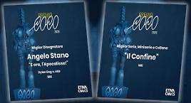 Bonelliani al Premio Coco!