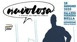 Torna Nuvolosa, il festival del fumetto a Biella