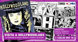 Visita a Hollywoodland!