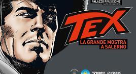 Tex. 70 anni di un mito a Salerno!