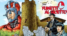 Fumetti al Ricetto VI edizione