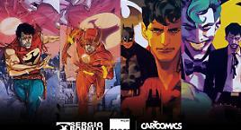 Sergio Bonelli Editore incontra DC!