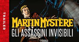 Il trailer di Gli assassini invisibili