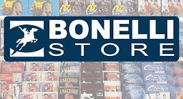 Benvenuti al Bonelli Store!