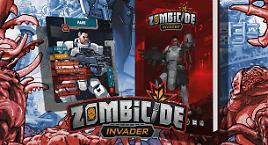Zombicide Invader: leggi e gioca!