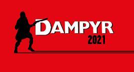 Dampyr 2021!
