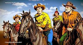 Tex Classic - Il nuovo spot TV