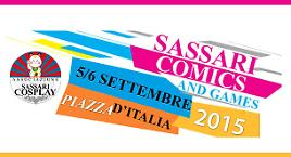 Autori bonelliani a Sassari Comics and Games 2015!
