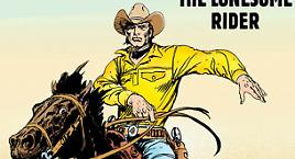 Tex - The lonesome rider!
