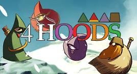I 4 Hoods si presentano in video.