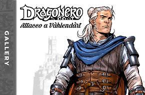 Dragonero: costruire una copertina celebrativa!