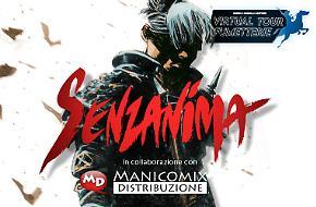 Senzanima on Virtual Tour!