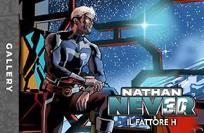 La copertina di Nathan never 364!