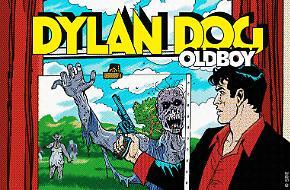Montanary & Bacilieri sull'OldBoy!