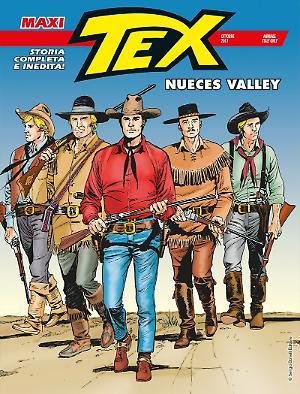 Nueces Valley - Maxi Tex 31