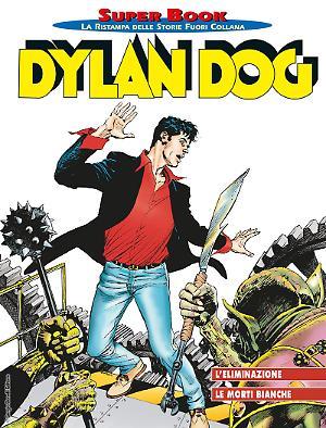 Super Book n°73 cover