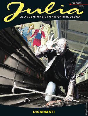 Disarmati - Julia 235 cover